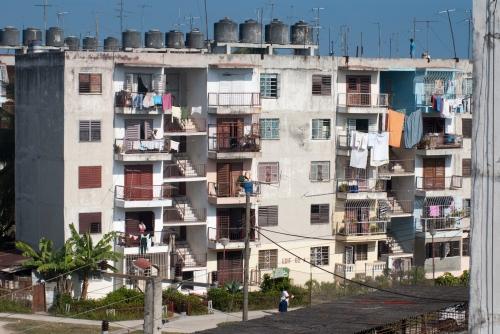 Reparto Alberro, Cotorro